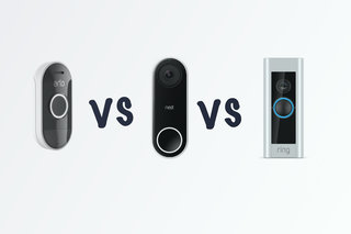 Nest Hello vs Ring Video Doorbells vs Arlo Audio Doorbell: What's the difference?