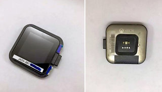 Scrapped Xbox smartwatch pictures leak online