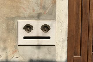 Faces in unexpected places: Everyday items with hilarious faces