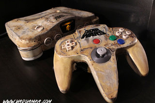 X of the maddest console mods ever image 13
