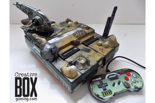 X of the maddest console mods ever image 24
