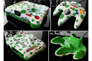X of the maddest console mods ever image 4