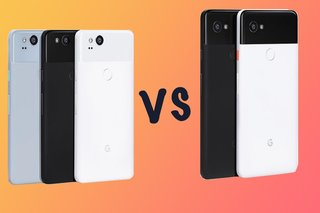 Google Pixel 2 vs Pixel 2 XL: What's the difference?