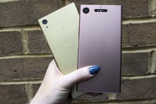 Sony may finally be changing its smartphone design