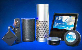 Here's everything that Amazon just announced: New Echo, Plus, Spot, 4K Fire TV and more