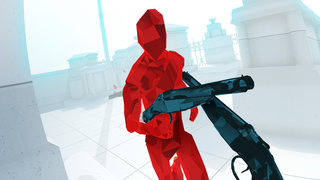Official Superhot VR Screenshots image 3