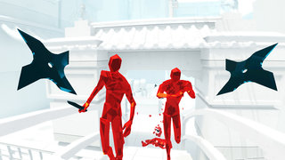 Official Superhot VR Screenshots image 4