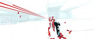 Superhot VR review Screengrabs image 7