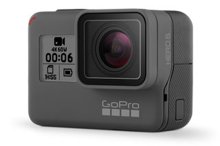 GoPro Hero 6 device shots image 1