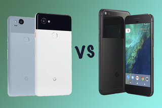Google Pixel 2 and Pixel 2 XL vs Pixel and Pixel XL: What's the difference?