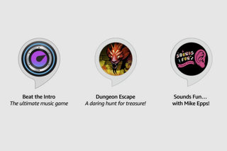 What are Amazon Echo Buttons and which games use them image 2