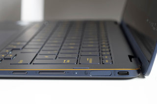 Asus ZenBook Flip S review image 11