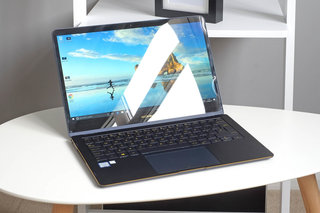 Asus ZenBook Flip S review image 8