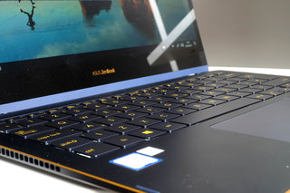 Asus ZenBook Flip S review image 9