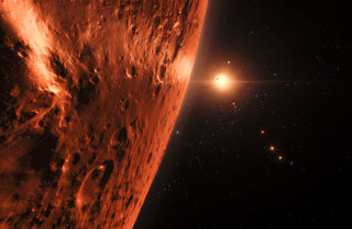 Art and science collide The best in modern space art image 19