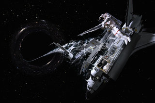 Art and science collide The best in modern space art image 23