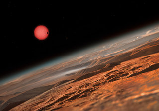Art and science collide The best in modern space art image 43