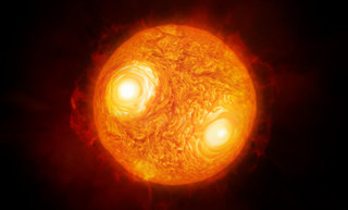 Art and science collide The best in modern space art image 45