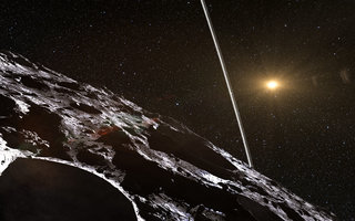 Art and science collide The best in modern space art image 46