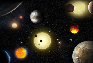 Art and science collide The best in modern space art image 6