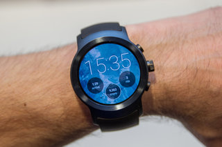 Google launches latest Android Wear beta for LG Watch Sport
