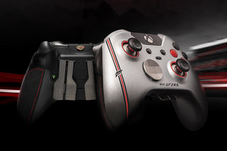 Best Xbox One controller yet? Scuf Gaming and Porsche partner for limited edition Forza Elite