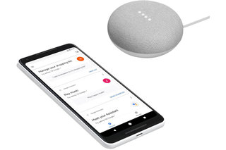 As encomendas do Google Pixel 2 vêm com o Google Home Mini gratuito