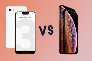 Pixel 3 vs 3 XL vs iPhone XS vs iPhone XS Max: Go Google ou Apple?