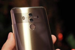 Huawei Mate 10 Pro review image 16