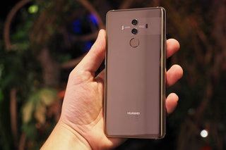 Huawei Mate 10 Pro review image 2