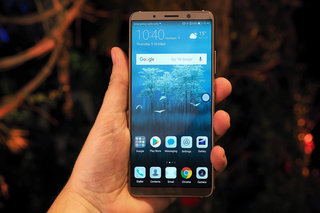 Huawei Mate 10 Pro review image 3