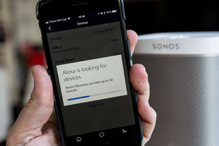 How to set-up Alexa on your Sonos system