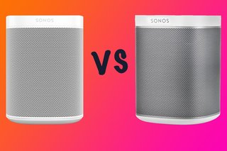 Sonos One vs Sonos Play:1: What's the difference?