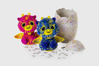 Hatchimals are back: They're totally different now and double the fun