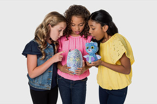 Hatchimals are back Theyre totally different now and double the fun image 2