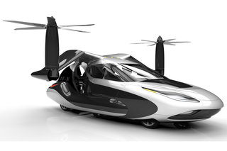 Up Up and Away The best flying cars from around the world image 10