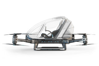 Up Up and Away The best flying cars from around the world image 11