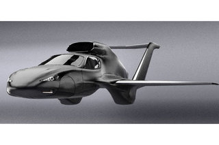 Up Up and Away The best flying cars from around the world image 14