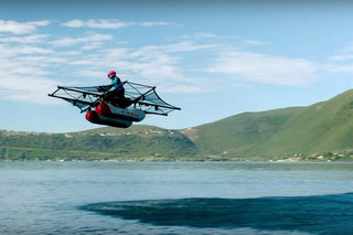 Up Up and Away The best flying cars from around the world image 16