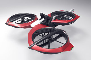 Up Up and Away The best flying cars from around the world image 17