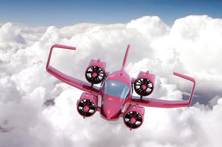 Up Up and Away The best flying cars from around the world image 3