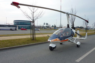 Up Up and Away The best flying cars from around the world image 5