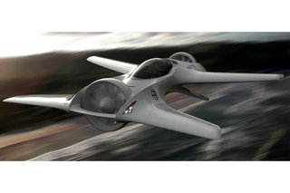 Up Up and Away The best flying cars from around the world image 6
