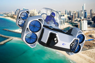 Up Up and Away The best flying cars from around the world image 7