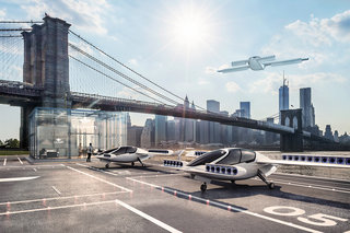 Up Up and Away The best flying cars from around the world image 8