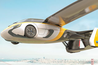 Up Up and Away The best flying cars from around the world image 9