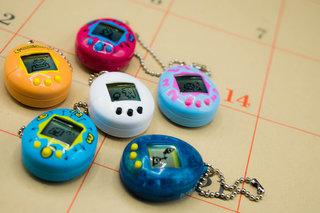 What is Tamagotchi and why its coming back image 3