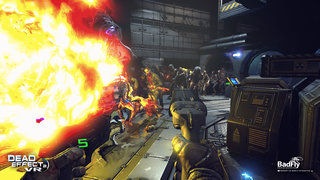 Dead Effect 2 VR Review image 4