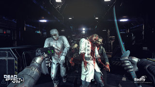 Dead Effect 2 VR Review image 8