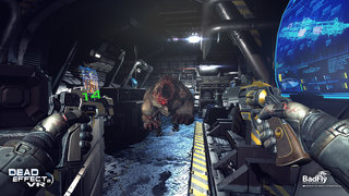 Dead Effect 2 VR Review image 9